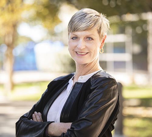Lisa Campbell, DNP, RN, APHN-BC