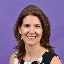Gina Alexander, PhD, MPH, MSN, RN