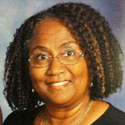 Zenobia Harris, DNP, MPH, RNP – CPHNO Co-Chair