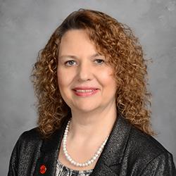 Krista Jones DNP, MSN, RN, PHNA-BC