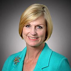 Lisa Campbell, DNP, RN, APHN-BC – CPHNO Co-Chair