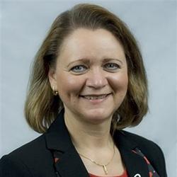 Shirley Orr, MHS, APRN, NEA-BC