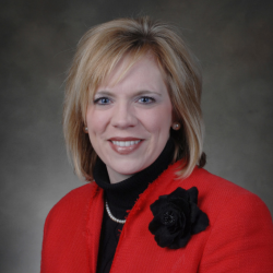 Paige Johnson, PhD, MSN, RN
